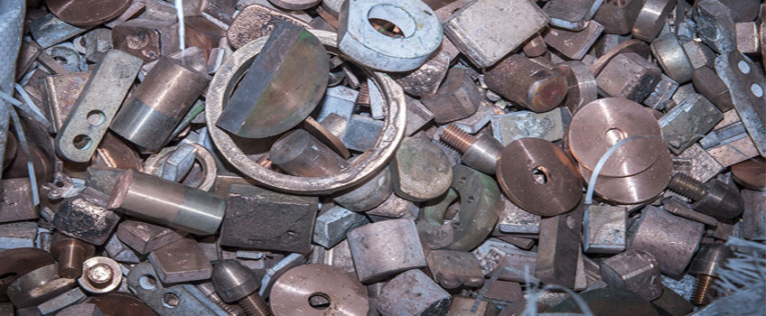 Tungsten Alloy Scrap Supplier & Exporter